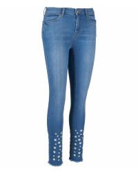 b3bffd18558e Jeans für Damen online kaufen - günstige Mode bei KiK
