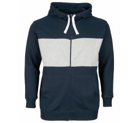 hot sale online c11fd 0b9ff Herren Pullover für Große Größen & Sweatshirts - XXL Mode ...