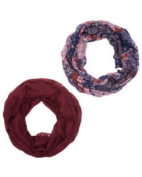 ea4ea1ae4a9852 Schals für Damen und Tücher kaufen - günstige Mode bei KiK