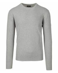 Langarm-Pullover Rollkragenpullover Strick Pullover Frauen Tops Farbe : Gray, Gr/ö/ße : L