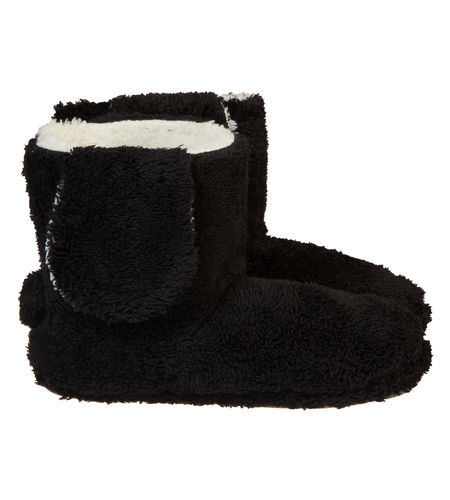 Fleece-Homeboots